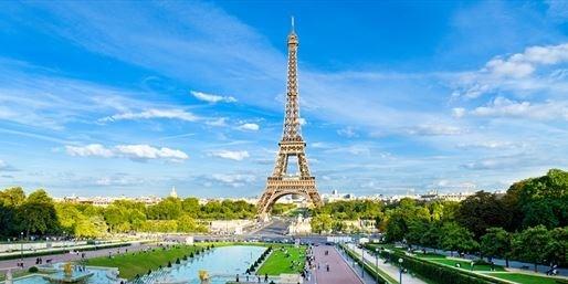 119 € -- Stadthotel in Paris nahe Champs-Elysées für 2, -41%