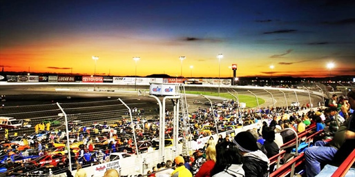 NASCAR & Drag Race Tickets, Meal & Go-Karts, up to 60% Off