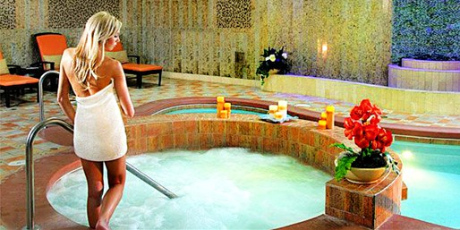 $119 -- Spa Day w/Massage, Facial & Pool, Reg. $320