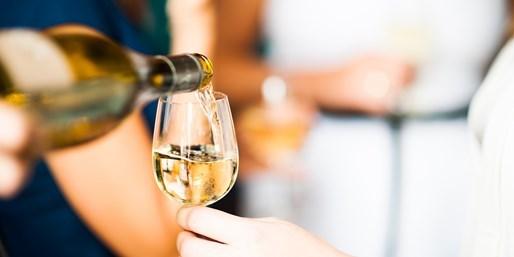 $23 -- Spanish Wine Tasting Event w/Food Pairings, 50% Off