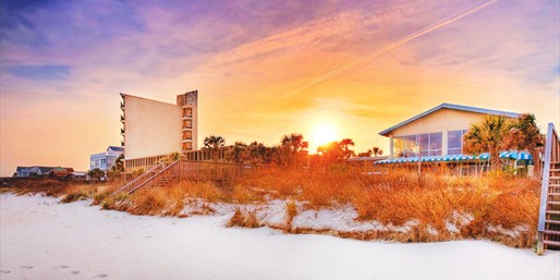 $179 -- 2-Nt. South Carolina Oceanfront Escape, 45% Off