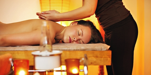 $40 -- 60-Minute Massage near Union Square, Half Off