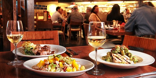 $35 -- Lazaranda: Modern Mexican Dinner for 2, Reg. $75