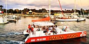 $15 -- Sunset Sailing Cruise w/Skyline Views, Save 50%