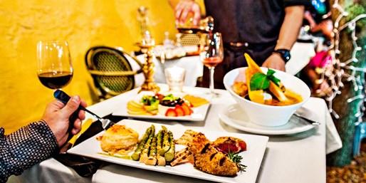 $35 -- Carpe Diem: Dinner for 2 in Downtown Delray, Reg. $65