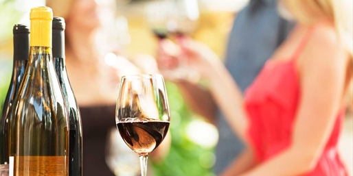 $15 -- 'Breathtaking' Winery: Tour & Tasting for 2, Reg. $32