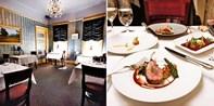 $105 -- Michelin-Starred Chez TJ: 8-Course Chef's Dinner