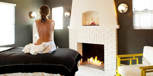 $139 -- Conde Nast Pick: Viceroy Palm Springs Spa Day w/Pool