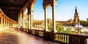 £41 & up -- Seville 4- to 5-Star Hotels, Save up to 50%