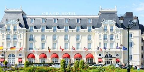 Dès 54€ -- Normandie : escapades à 2h de Paris jusqu'à -60%