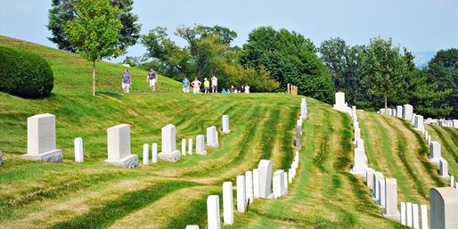 $22.50 -- Arlington Cemetery & War Memorials Tour, Reg. $45