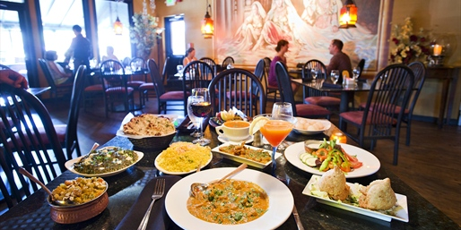 $29 -- Little India Belmar: Acclaimed Dinner for 2, Reg. $56