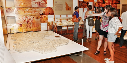 $7 -- Coral Gables Museum: Admission for 2, Save 50%