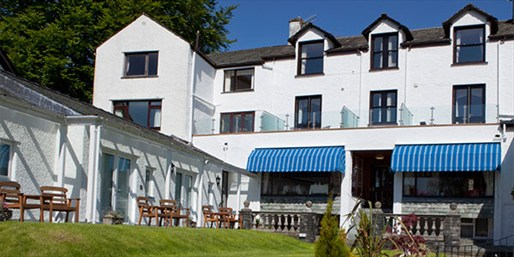 £178 & up -- 4-Star Ambleside: 3-Night B&B Stay, Save 33%