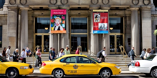 $13 -- Chicago History Pedway Tours, Reg. $25