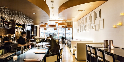 Zagat-Praised Brunch or Dinner at The Domain, up to 50% Off