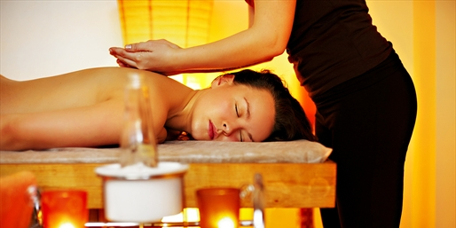 $45 -- Traditional Thai Massage in The Mission, Reg. $90
