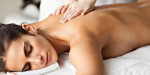 $75 -- Member-Fave Spa Day w/Massage & Pedi, Reg. $135