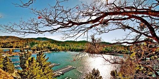 $249 -- Lake Arrowhead 2-Nt. Cabin Escape through Summer
