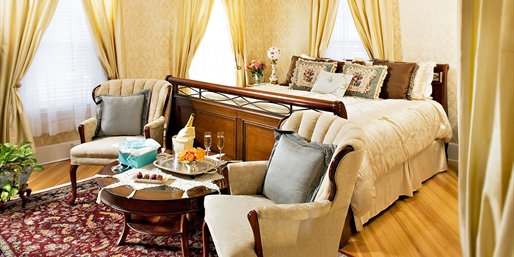 Berkshires: 2 Nts. at 'Best' B&B Retreat, Reg. $590