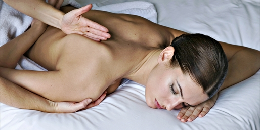 $69 -- SoMa: 90-Minute Massage at Top-Rated Spa, Reg. $120