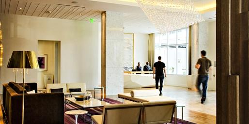 Travelzoo Deal: $119 -- Atlanta: 4-Star Midtown Hotel, incl. Weekends