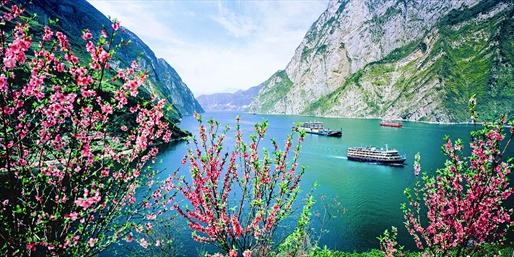 $2149 -- Luxe China River Cruise w/Vancouver Air, $1100 Off