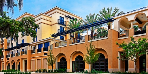 $169 -- Orlando: Winter Park Hotel w/Breakfast & Parking
