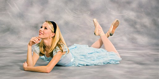 $15 -- Columbia City Ballet's 'Alice in Wonderland,' 50% Off