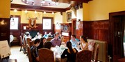 $25 -- Lougheed House: Brunch or Lunch for 2, Half Off