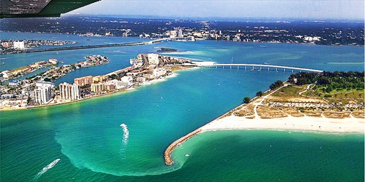 $99 -- Hourlong Flight Tour over Tampa Bay, Reg. $200
