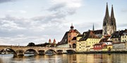 $2405 -- Danube River Cruise incl. Vienna w/Tours & Drinks
