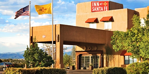$139 -- Santa Fe 2-Night Escape w/Breakfast, Reg. $333