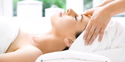 $59 & up -- LouLou Mag-Praised Spa: Facial & Nail Services