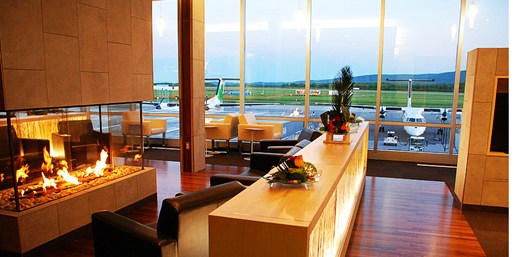 $69 -- Access to 700 Premium Airport Lounges & Free Visit