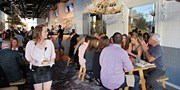 $29 -- 50% Off Gourmet Food Walking Tour w/Tastings