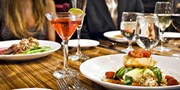'First-Rate' Dinner at Mélange for 2 or 4, Half Off