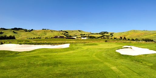 $45 -- Chardonnay Golf Club: 18 Holes in Napa, 45% Off