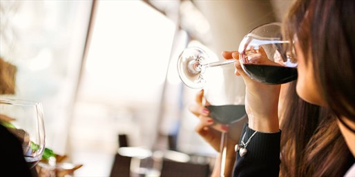 $23 -- Marin Wine Tasting for 2 w/Bottles to Go, Reg. $70