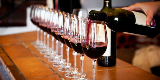 $23 -- Marin Wine Tasting for 2 w/Bottles To-Go, Reg. $70
