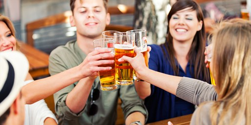 $18 -- Indoor Beer, Wine Fest w/20 Tastings in Mesa, 40% Off