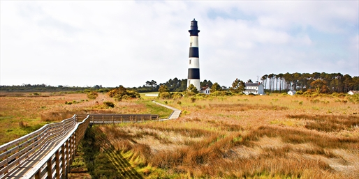 Travelzoo Deal: $99 -- Outer Banks 2-Night Stay w/Breakfast, incl. Weekends