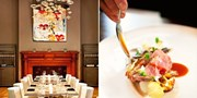 $65 -- Le Meridien: 'Best French' for 2 w/Wine, Reg. $121
