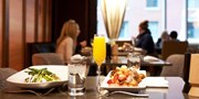 Top-Rated Mag Mile Brunch w/Cocktails for 2-4, Save 40%
