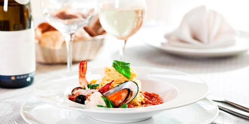 $29 -- Portofino Cucina Italiana: Lunch for 2, Reg. $56