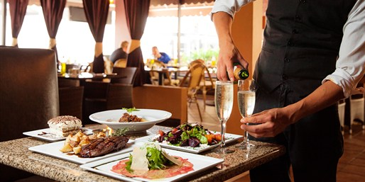 $49 -- Award-Winning Italian: 50% Off Tasting Menu Downtown