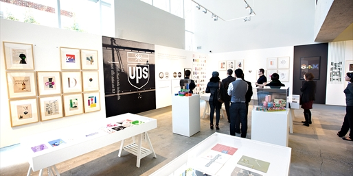 $11 -- Museum of Design: 45% Off 2 Tickets into Summer