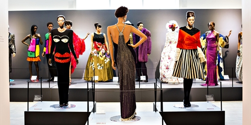 $10 & up -- MODA's 'Inspiring Beauty' Exhibit, 50% Off