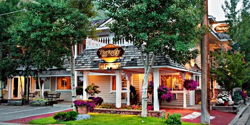 $149 -- Jackson Hole: 2 Nights at Charming B&B, Reg. $398