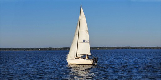 $59 -- Lake Monroe BYOB Sailing Cruise or Lesson for 2